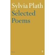 Selected Poems of Sylvia Plath by Sylvia Plath