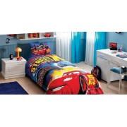 Dečija posteljina Disney Cars Nitroade