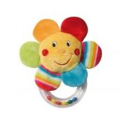 Jucarie zornaitoare Soare - Brevi Soft Toys