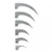 Laringoscop - Lama curba Macintosh lumina standard nr.1