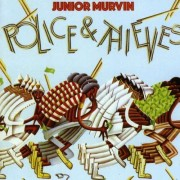 Junior Murvin - Police& Thieves (0731454677929) (1 CD)