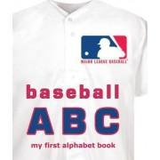 Major League Baseball ABC by Brad M Epstein