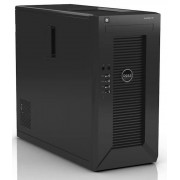 Server, DELL PowerEdge T20 /Intel E3-1225v3 (3.2G)/ 4GB RAM/ 1000GB HDD/ No OS (#DELL01815)