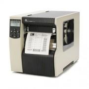 Imprimanta de etichete Zebra 170Xi4, 203 DPI, Peeler, rewinder