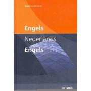 Prisma Concise English-Dutch & Dutch-English Dictionary by P. Gargano