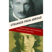 Stranger from Abroad by Daniel Maier-Katkin
