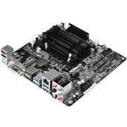 MB, ASRock J3710 ITX /Intel Intel Pentium J3710 (1.6G)/ DDR3/ Mini ITX
