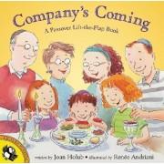 Company's Coming by Joan Holub