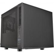 Thermaltake, Suppressor F1 (PC, 1x 200 mm, SPCC, Mini-ITX, Black)