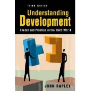 Understanding Development by John Rapley
