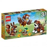 Lego Creator Parque Animales 31044 6+