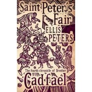 Saint Peter's Fair by Ellis Peters