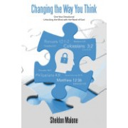 Changing the Way You Think: One-Year Devotional Unlocking the Mind with the Word of God