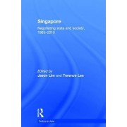 Singapore: Negotiating State and Society, 1965-2015