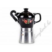 Szarvasi kávéfőző Seherezádé