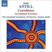 Antill - Corroboree (0747313024179) (1 CD)