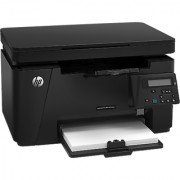 HP LaserJet Pro MFP M126nw (Print Scan Copy Wireless Network)