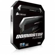 Corsair Dominator Platinum 16GB DDR4 SDRAM Memory Module - 16 GB (4 x 4 GB) - DDR4 SDRAM - 2800 MHz - 1.20 V - Unbuffered - 288-pin - DIMM - CMD16GX4M4A2800C16