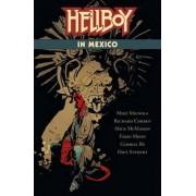 Hellboy In Mexico by Richard Corben
