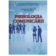 Psihologia comunicarii - Lacramioara Mocanu Anca Leanca