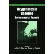 Oxygenates in Gasoline by Arthur F. Diaz