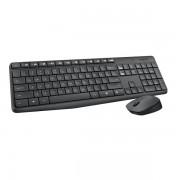 KBD, Logitech MK235, Wireless, Desktop (920-008024)
