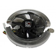 LC-Power Cosmo Cool CC94 CPU Cooler, Nero
