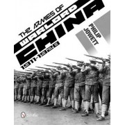 The Armies of Warlord China 1911-1928 by Philip S. Jowett