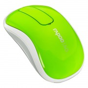 Mouse wireless Touch T120P Rapoo, Verde