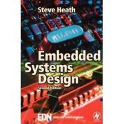 Embedded Systems Design by Steve Heath