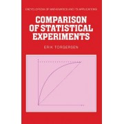 Comparison of Statistical Experiments by Erik Torgersen