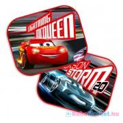 Verdák Formula Racers Autós napellenző 2 db-os