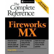Fireworks MX by Doug Sahlin