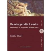Demiurgul din Londra - Catalin Ghita