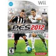 Pro Evolution Soccer 2012 - Nintendo Wii