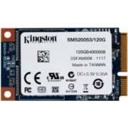 Kingston Disque SSD mSATA Kingston - 120 Go