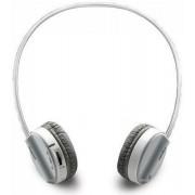 Casti Stereo Rapoo H6020, Bluetooth, Microfon (Gri)