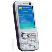 Refurbished Nokia N73 - ( 6 Months Gadgetwood Warranty)