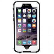 CaseProof PROBLACP6-Cover impermeabile e anti-urto per iphone 6/6s, colore: bianco