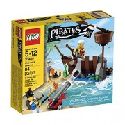 LEGO Pirates Shipwreck Defense