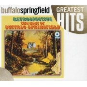 Buffalo Springfield - Retrospective- Bestof- (0075679041722) (1 CD)