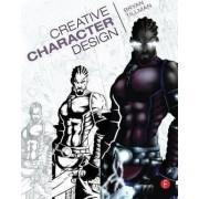 Creative Character Design by Bryan Tillman