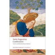 The Confessions by Edmund Augustine