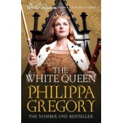 White Queen (TV Tie-in) by Philippa Gregory