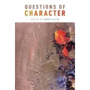 Questions of Character by Iskra Fileva