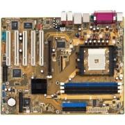 ASUS K8N-E Deluxe - Carte-mère - ATX - Socket 754 - nForce3 250Gb - FireWire - Gigabit LAN - audio 8 canaux