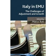 Italy in EMU by Marco Buti