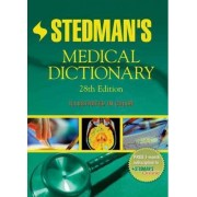 Stedman's Medical Dictionary by Stedman