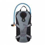 SOURCE Durabag - Mochila bicicleta - azul Mochilas de hidratación