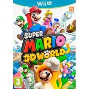 Super Mario 3D World WiiU